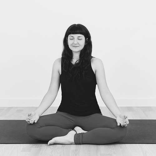ANDREA CASTILLO - Yoga Teacher at Yoga House London, Catford and Lee, South East London