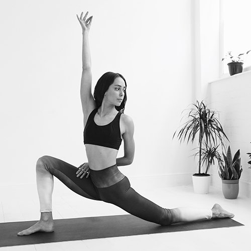 LAURA DODD - Yoga Teacher at Yoga House London, Catford and Lee, South East London