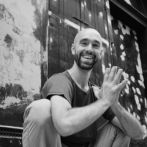 MATT GILL - Yoga Teacher at Yoga House London, Catford and Lee, South East London