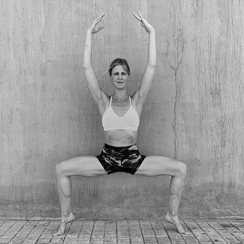 TARA RILEY - Yoga Teacher at Yoga House London, Catford and Lee, South East London