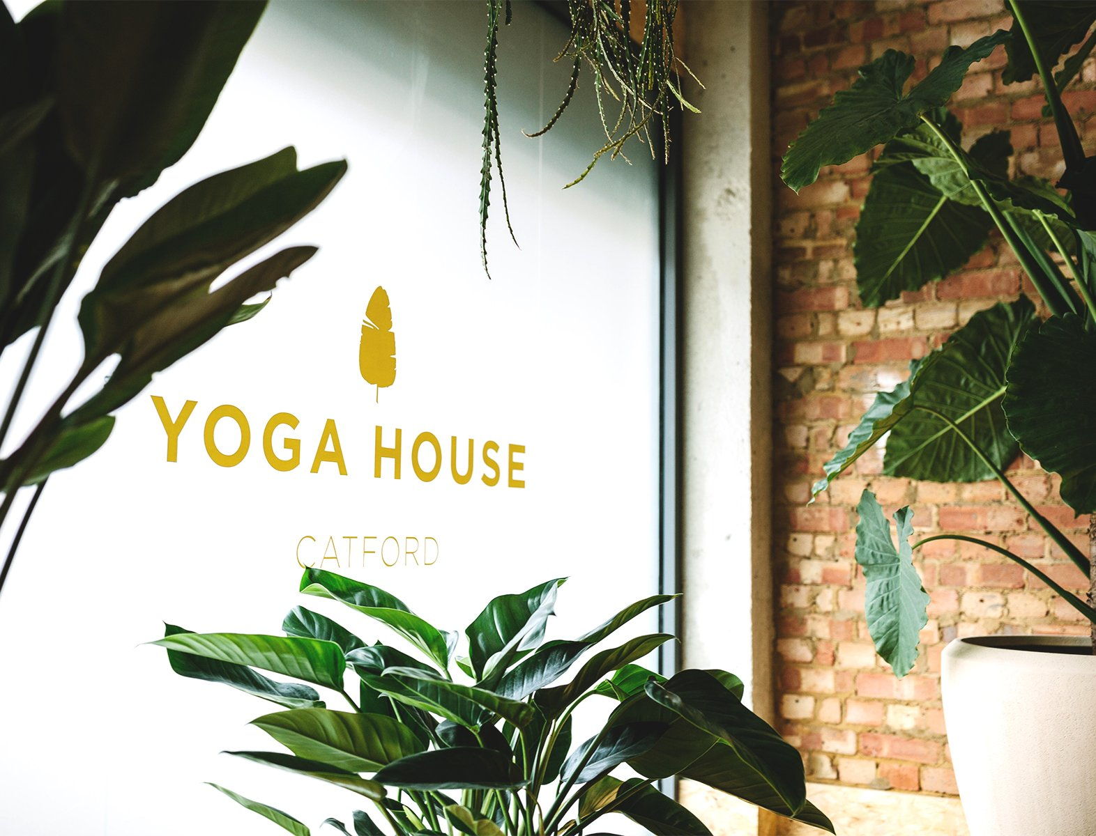 Yoga House London, Yoga Studio and Classes in South East London, Catford and Lee
