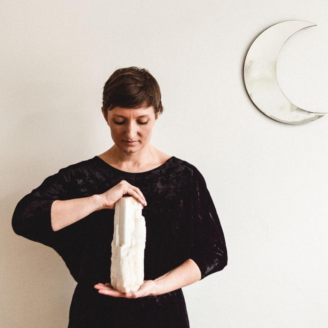 The Last New Moon of 2020 with Lisa Hood & Kasia Blackwell - Workshop at Yoga House, London - Catford and Lee