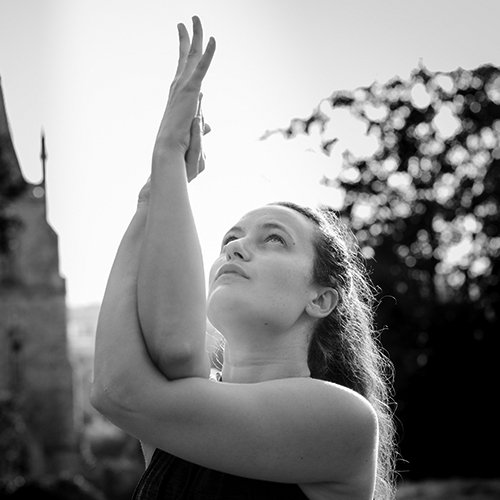 PATRICIA ZAFRA - Yoga Teacher at Yoga House London, Catford and Lee, South East London