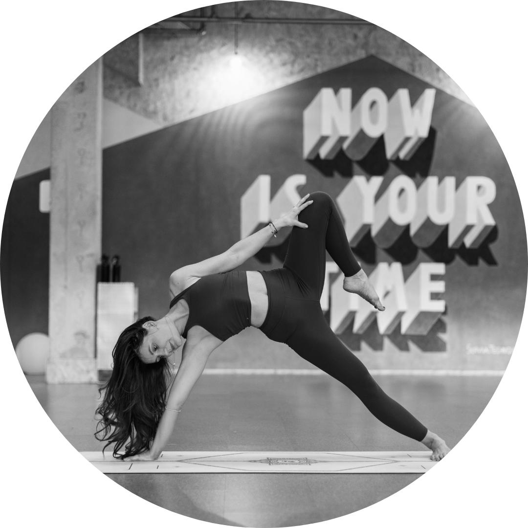 KASIA BLACKWELL - Yoga Teacher at Yoga House London, Catford and Lee, South East London