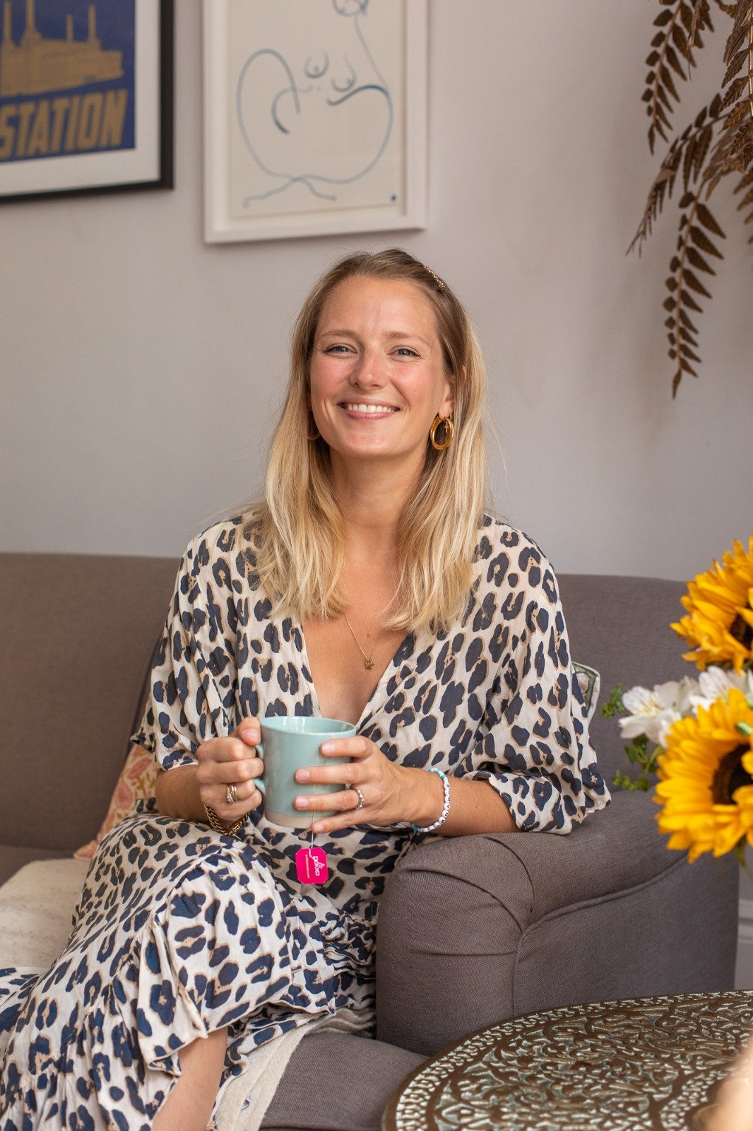 From Surviving to Thriving with Serena Louth - Workshop at Yoga House, London - Catford and Lee