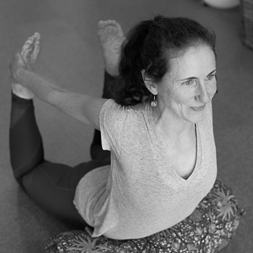 GIOVINA GUERRA - Yoga Teacher at Yoga House London, Catford and Lee, South East London