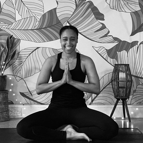 MINICA BEASON - Yoga Teacher at Yoga House London, Catford and Lee, South East London