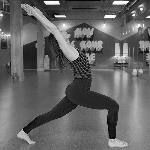 NATALIE YUNNIE - Yoga Teacher at Yoga House London, Catford and Lee, South East London