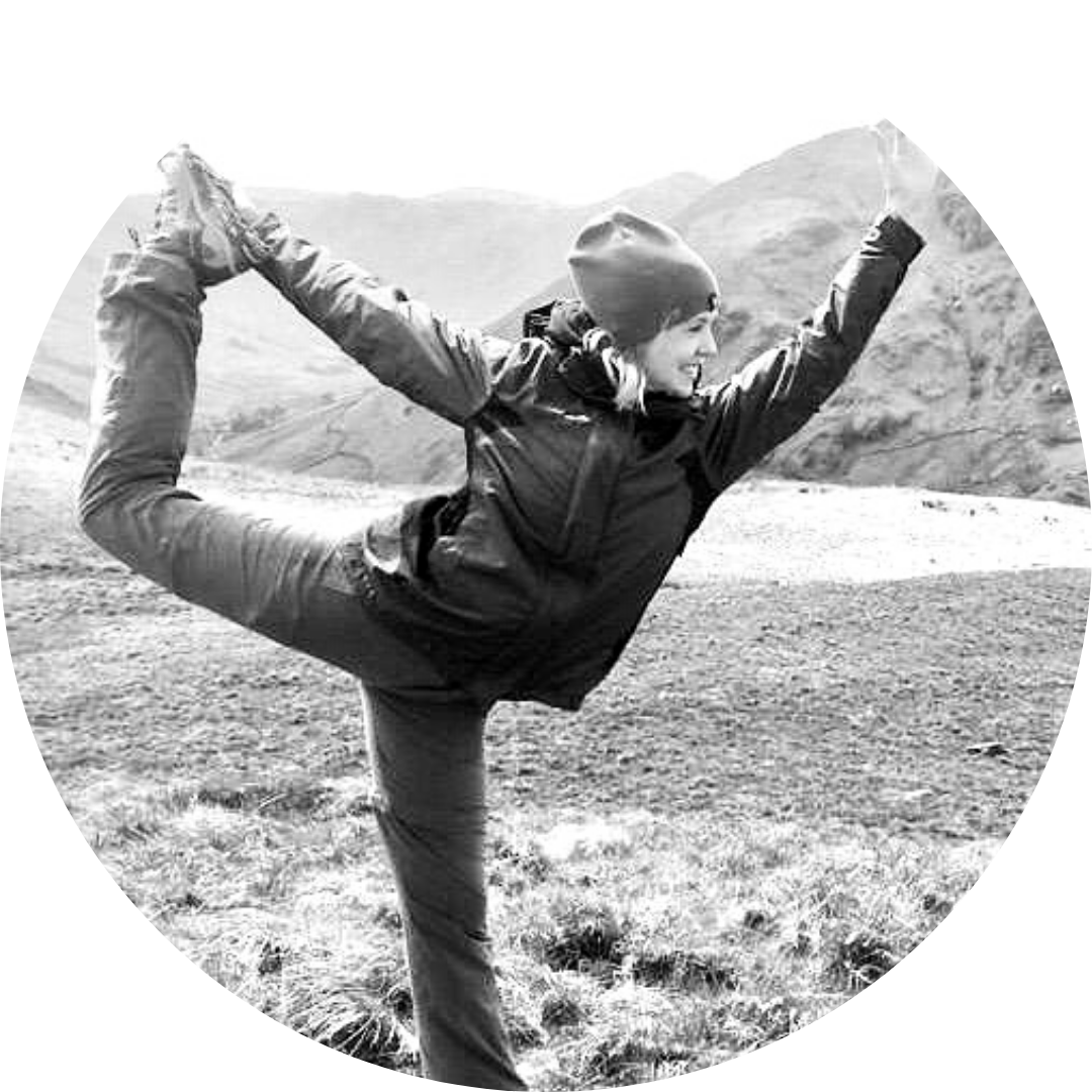 Lina Pettersson - Yoga Teacher at Yoga House London, Catford and Lee, South East London