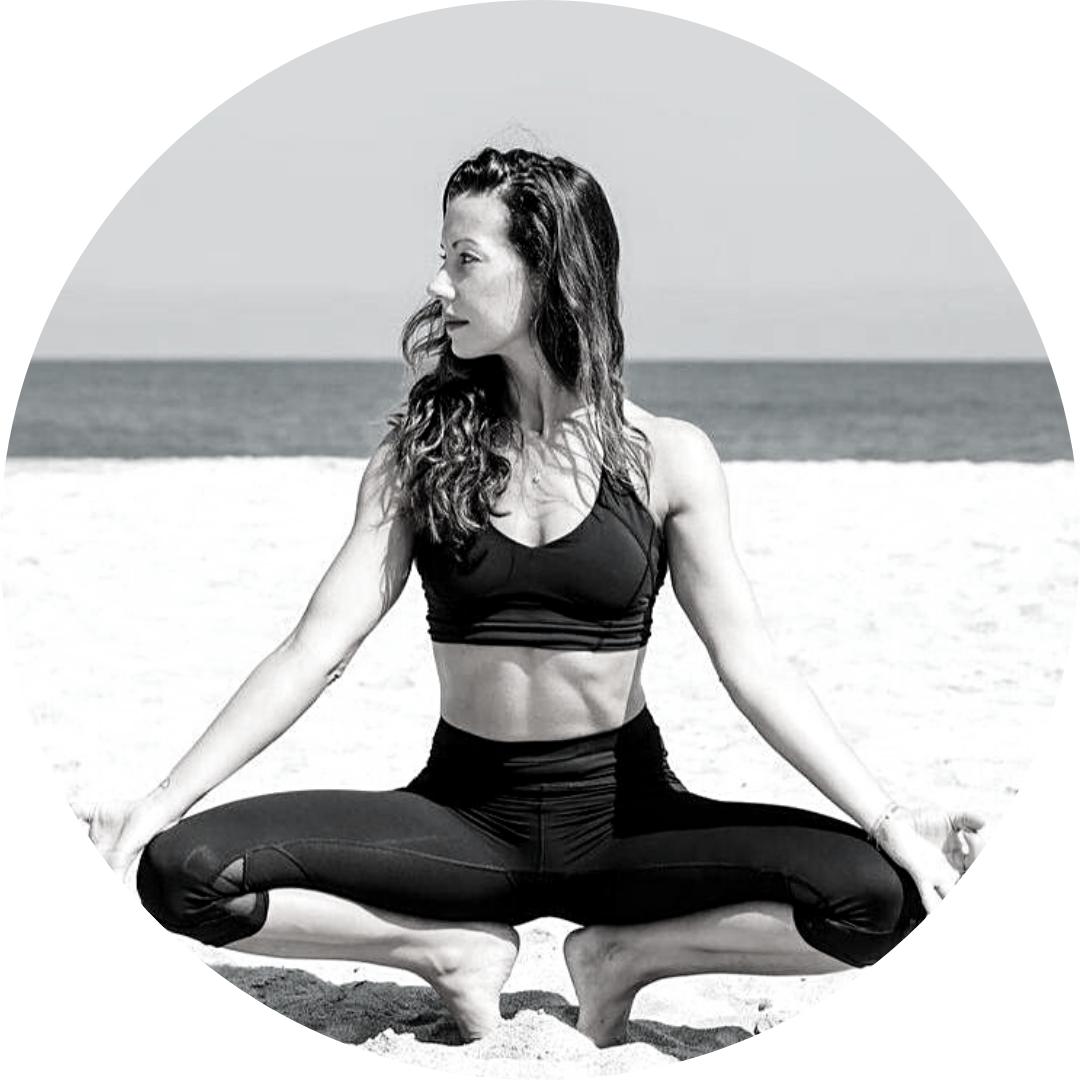 Emma Landolt - Yoga Teacher at Yoga House London, Catford and Lee, South East London
