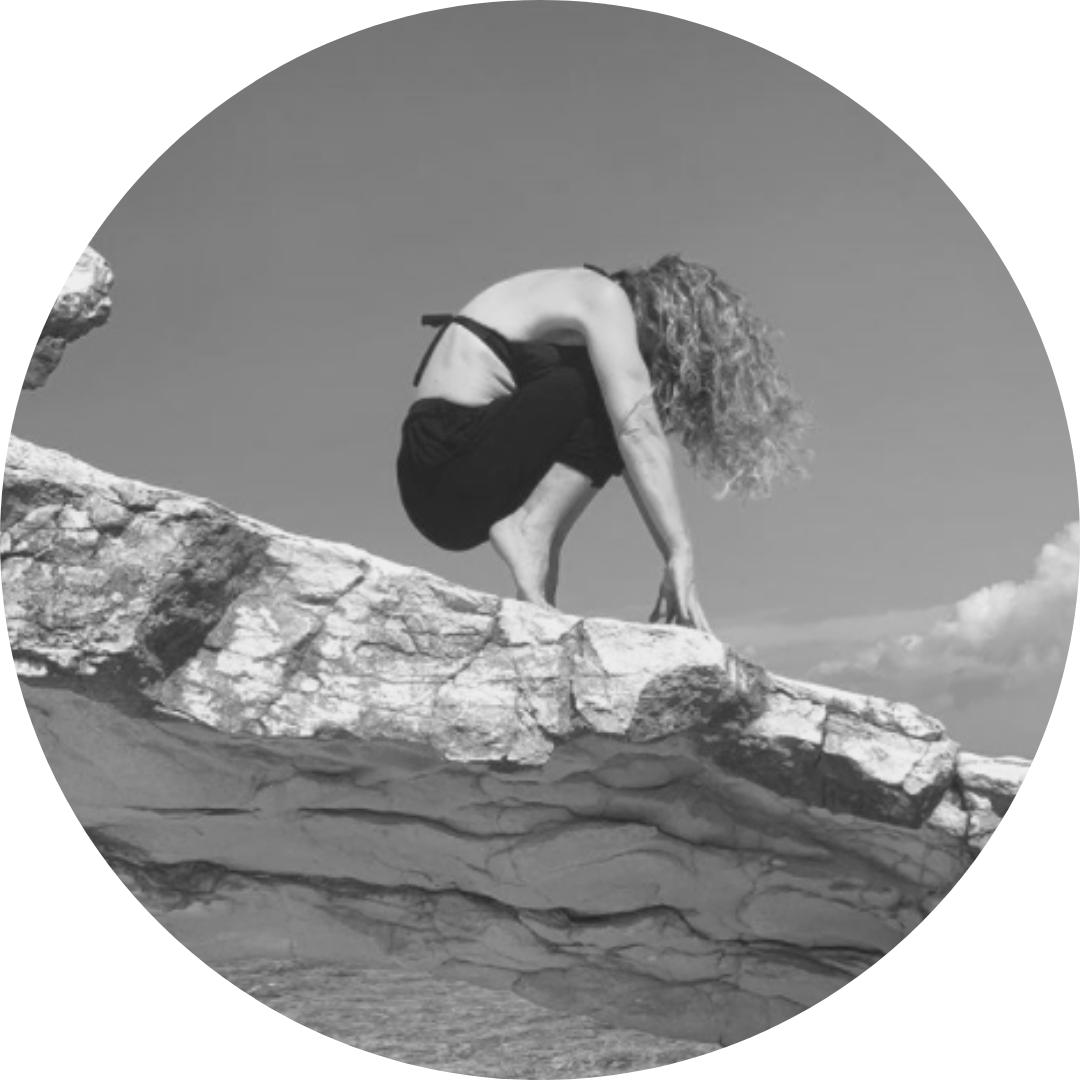 Helen Knox-Johnston - Yoga Teacher at Yoga House London, Catford and Lee, South East London
